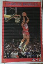 Basketball Vintage Sports Posters for sale | eBay