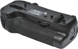 Multi-Power Battery Grip for Nikon D850 DSLR Camera