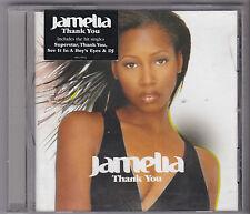 Jamelia - Thank You (2004). CD Album