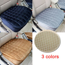 Winter Warm Car Truck Seat Protect Mat Seats Cover Pad Breathable Cushion 3Color