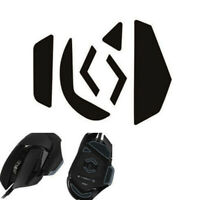 1Sets Mouse Mic Feet Skates Pads 0.65mm For Gaming Logitech G502 xzVGHWC