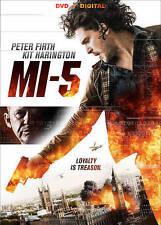Mi-5 [DVD + Digital] Kit Harington, Tuppence Middleton, Jennifer Ehle, Lara Pul