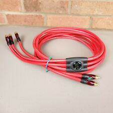 Monster Cable Ultra 800 Component Video 8 ft - THX Certified - Gold Connectors