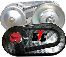 "TC2 Torque Converter, 1"" Bore, #35P, 12T, 8-13hp Engines"