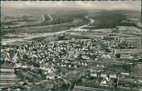 Ansichtskarte Neuenburg a. Rhein Luftbild  (Nr.9099)