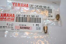 nos Yamaha snowmobile main jet #250 1978&80 srx440 1984-87 vmax540 1988-93 ex570