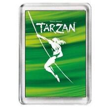 Tarzan. The Musical. Fridge Magnet.
