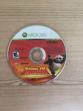 Kung Fu Panda Para Xbox 360 * disco solamente *