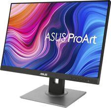 "Asus PA248QV ProArt 24.1"" WUXGA LCD Monitor - 16:10 - In-plane Switching (IPS)"