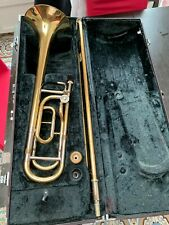 Yamaha YSL-684 tenor trombone