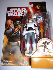 Actionfigur Star Wars Captain Rex The Force Awakens (OVP) NEU