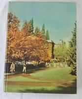 vintage university of Oregon 1949 Oregana yearbook annual