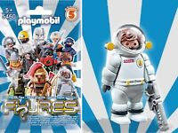 Playmobil Mystery Figure Series 5 5460 Astronaut New in Sealed Bag VHTF!!!!