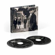 Volbeat - Rewind, Replay, Rebound (Ltd. Deluxe Edt.) 2CD NEU OVP