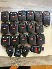 Ford key Fobs