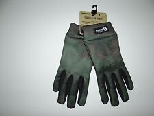 New Burton Mens Touch N Go Liner DryRide Thermex Ski Snowboard Gloves Size XL