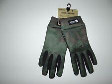 New Burton Mens Touch N Go Liner DryRide Thermex Ski Snowboard Gloves Size XL