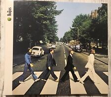 """THE BEATLES """"ABBEY ROAD (REMASTER)"""" CD NEW"""