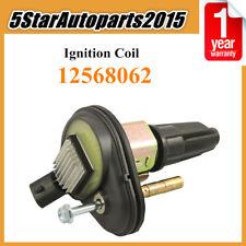 Ignition Coil 12568062 for Chevy Colorado GMC Canyon Envoy Hummer Isuzu Buick