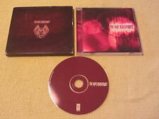 The Hope Conspiracy Endnote 2002 CD Album Hardcore Rock (EVR75).