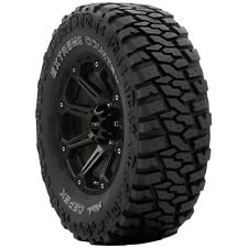 4 Lt28570r17 Dick Cepek Extreme Country 121118q E10 Ply Owl Tires Fits 28570r17