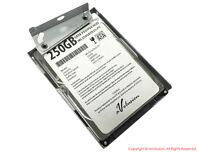 New 250GB Playstation3 Hard Drive (PS3 Super Slim CECH-400x ) +HDD Mounting Kit