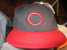 NWOT 1948 CLEVELAND INDIANS Throwback Hat 7 1/8 American Needle