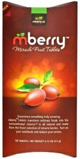NEW mberry Miracle Fruit Tablets FREE SHIPPING miraculin