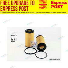 Wesfil Oil Filter WCO79 fits Volvo S80 D5