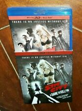 Sin City: A Dame To Kill For (3D Blu-ray/Blu-ray 2014)