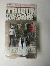 Trigun The Planet Gunsmoke Meryl Stryfe  Action Figure by Kaiyodo