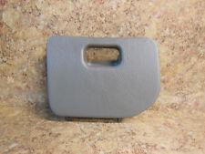 2000-2001 INFINITI I30 Interior Fuse Box Cover Panel 68964-3Y100 SAGE COLOR