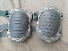 Military New Knee Pads Army Issue Digital Camo