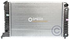 Radiator-Auto Trans Omega Environmental 24-80541