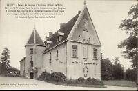 Cluny - Palais De Jacques D'Amboise (E6693)