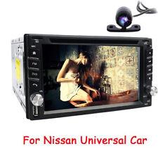 "6.2"" Car Stereo Radio DVD Player GPS Navi For Nissan PATHFINDER FRONTIER PALADIN"
