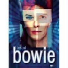 David Bowie The Best of 0094638971191 DVD Region 2 P H