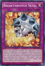 YuGiOh Breakthrough Skill - BP03-EN227 - Common - 1st Edition Moderately Played