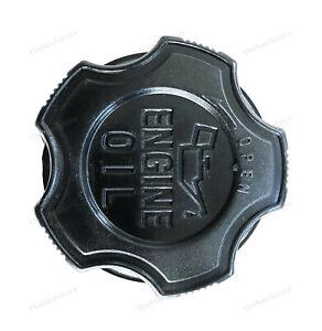 OEM SUZUKI SAMURAI BRAND NEW ENGINE OIL FILLER CAP JIMNY SWIFT BLACK