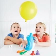 Game Zone Buddy's Balloon Launch Game - 2 to 4 Players - Ages 3+