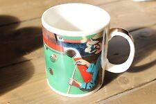 Chaleur Jeff Chuang Pool Billiards Coffee Mug