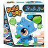 Build a Bot Dino Robot Pet NEW