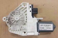 AUDI A6 C6 2004-2011 LEFT SIDE FRONT DOOR WINDOW REGULATOR MOTOR 4F0959801D