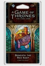 A Game of Thrones LCG 2nd Ed - Beneath the Red Keep Chapter Pack