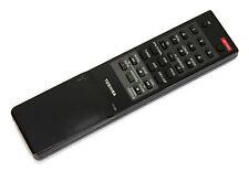Toshiba VT-12G - Original Fernbedienung für Videorecorder