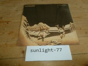 Weezer – Pinkerton LP (NEW 2016 Vinyl 180g).