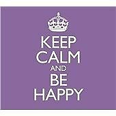 Various Artists - Keep Calm and Be Happy (2013)
