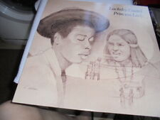 LACKSLEY CASTELL-PRINCESS LADY-UK NEGUS ROOTS-1983 SEE SCAN