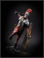 1/24 Roman Optio 1st Century 75mm Soldier Historical High Quality Resin Kit