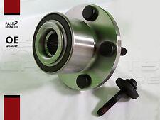 Pour ford galaxy s-max 1.8 2.0 2.2 2.3 tdci essieu avant roulement de roue hub kit 06 -